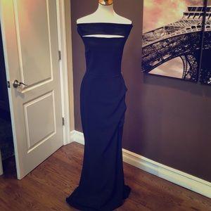Ciara Boni gown